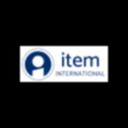 Logo de ITEM INTERNACIONAL
